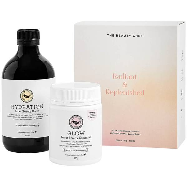 The Beauty Chef Radiant & Replenished