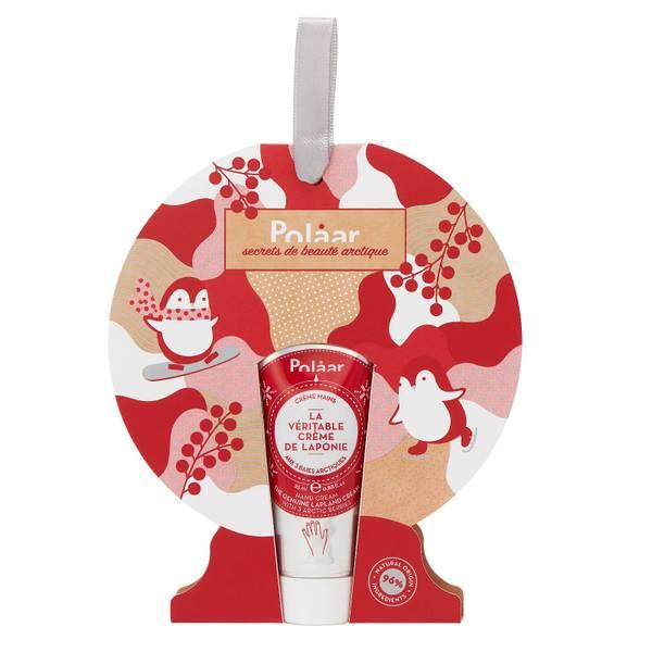 Polaar Lapland Hand Cream Hanger 25ml