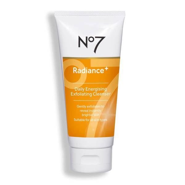 Radiance+ Daily Energizing Exfoliating Cleanser
