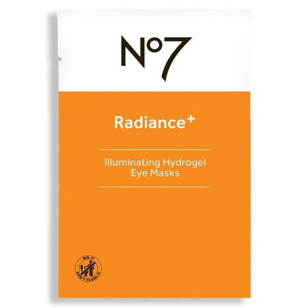 Radiance+ Illuminating Hydrogel Eye Masks
