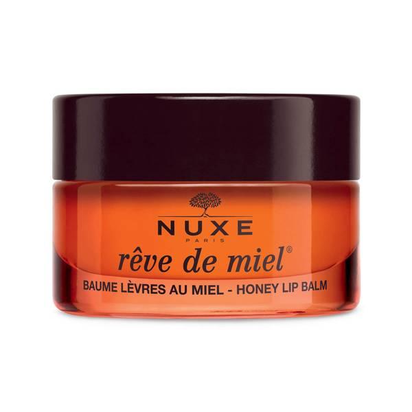 NUXE Limited Edition Rêve de Miel Lip Balm - Bee Happy 15g