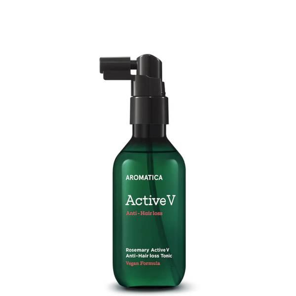AROMATICA Rosemary Active V Anti-Hair Loss Tonic 100ml