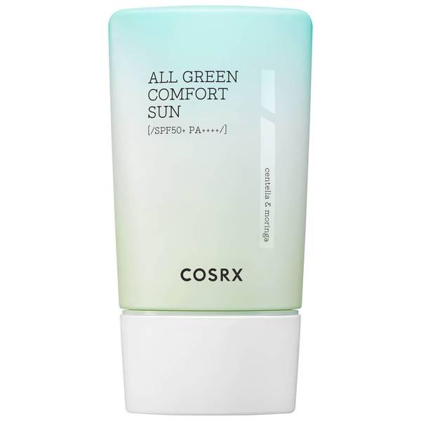 COSRX Shield Fit All Green Comfort Sun SPF50+ PA++++ 50ml