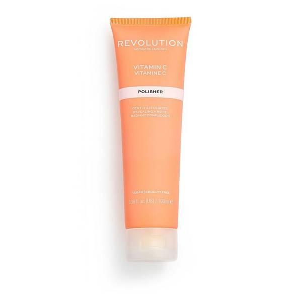 Revolution Skincare Vitamin C Polisher
