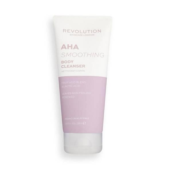 Revolution Body Skincare AHA (Smoothing) Body Cleanser