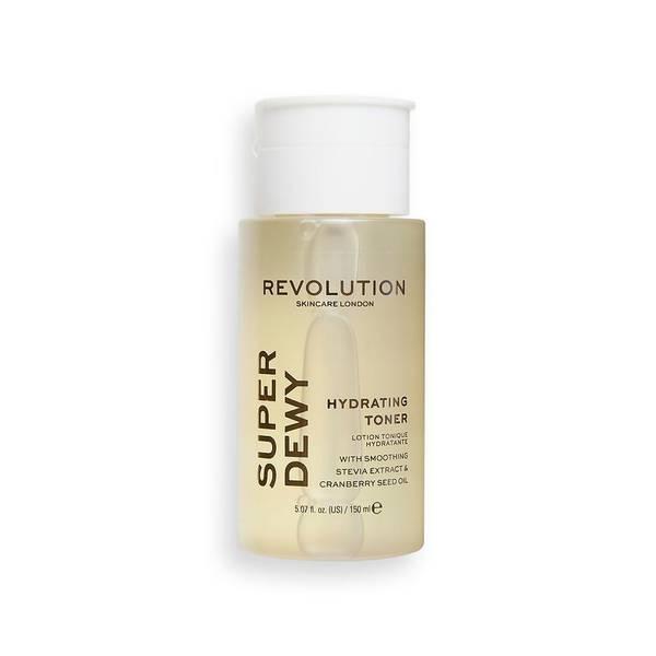 Revolution Skincare Dewy Skin Toner