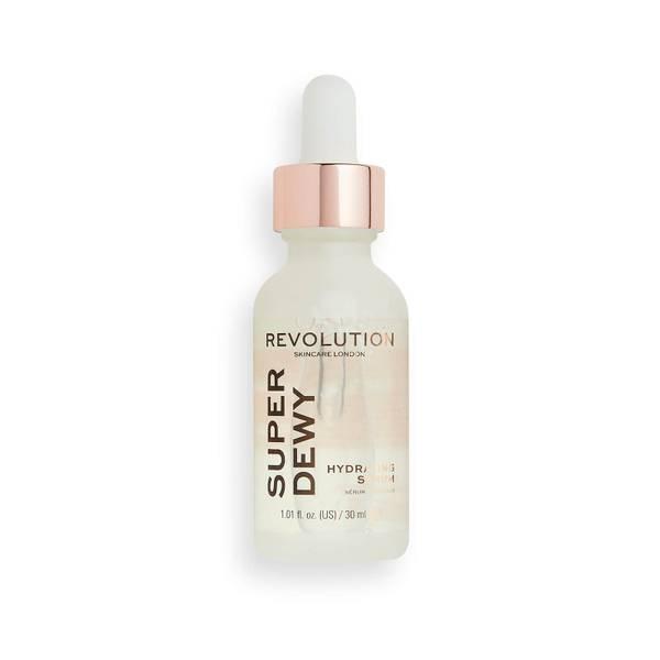 Revolution Skincare Glucosamine Hydrating Serum