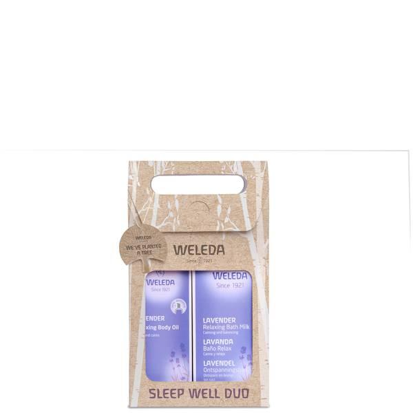 Weleda Sleep Well Duo (Worth £31.90)