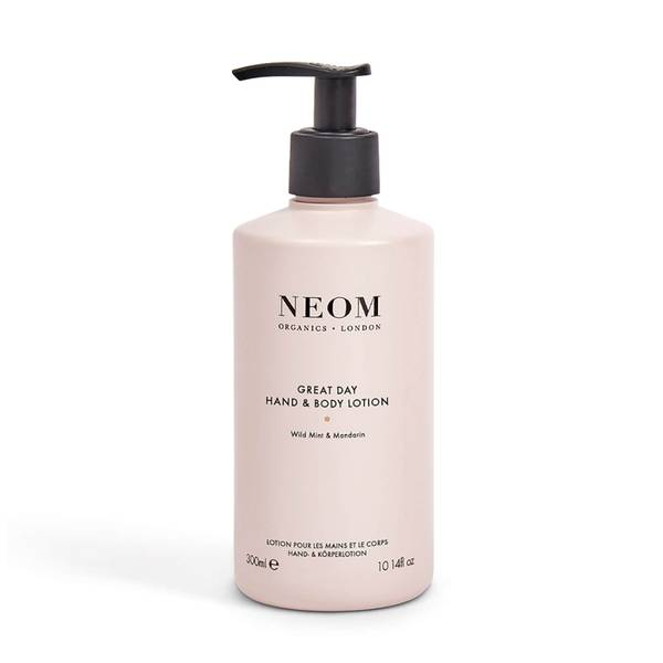 NEOM Great Day Hand and Body Lotion 300ml