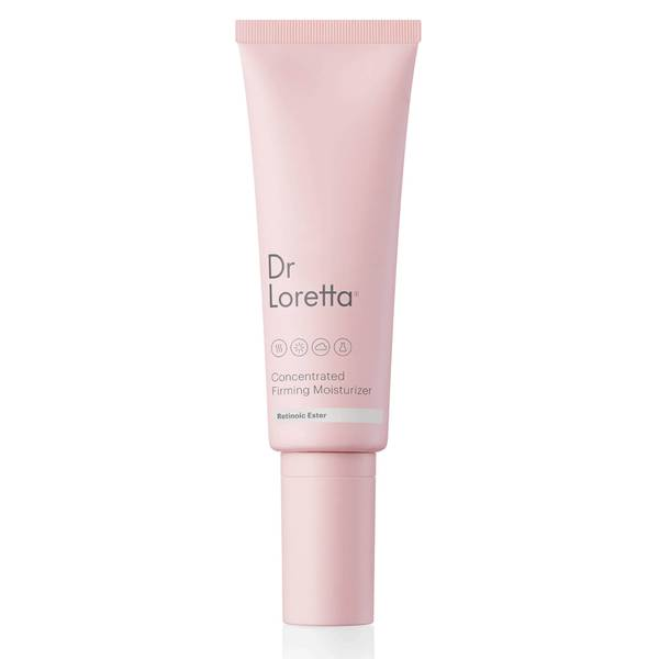 Dr. Loretta Concentrated Firming Moisturizer