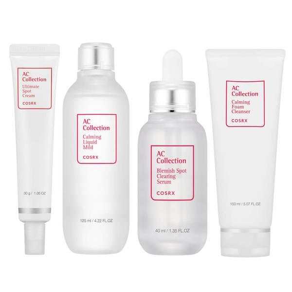 COSRX AC Collection Acne Calming Set