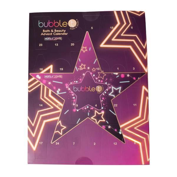 Bubble T Cosmetics Ultimate Star Advent Calendar