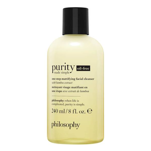 philosophy Purity Made Simple Oil-Free Cleanser 240ml