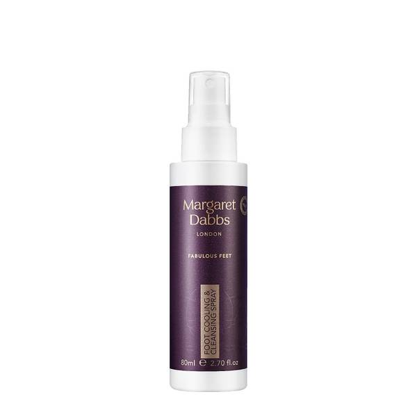 Margaret Dabbs London Foot Cooling and Cleansing Spray 80ml
