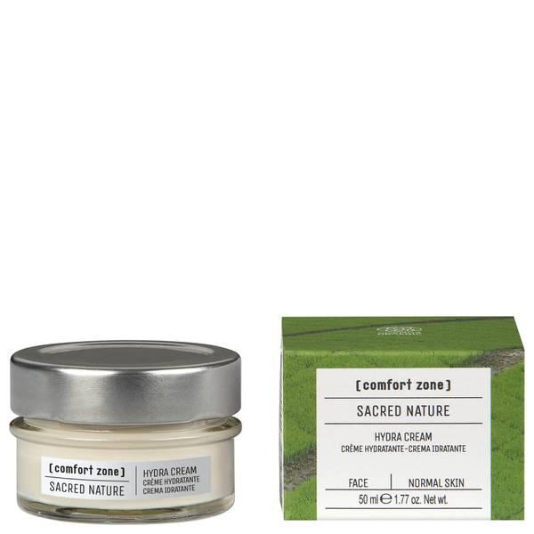 Comfort Zone Sacred Nature Hydra Cream 50ml
