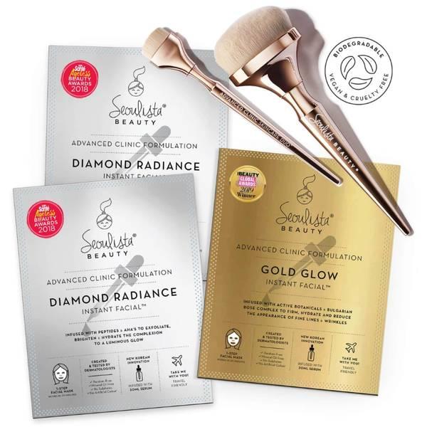 Seoulista Beauty Advanced Clinic Formulation Expert Glow