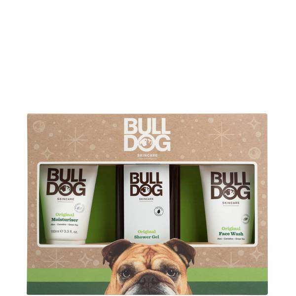 Bulldog Body Care Kit