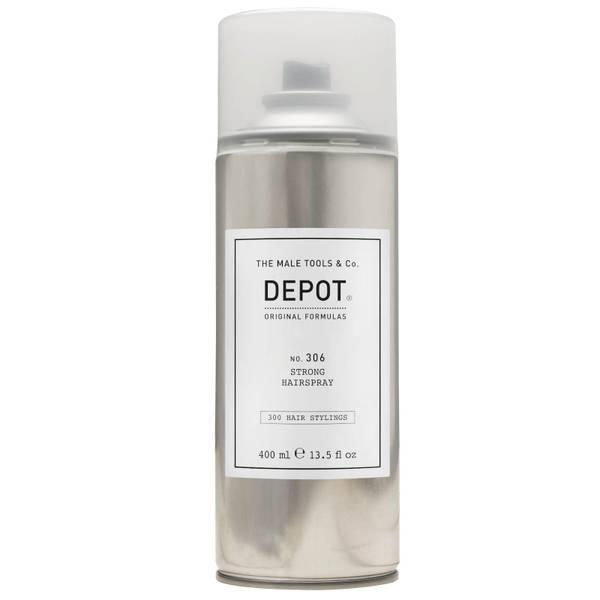 Depot No.306 Strong Hairspray 400g