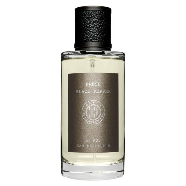 Depot No.905 Fresh Black Pepper Eau de Parfum 100ml