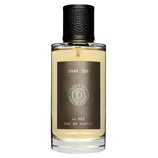 Depot No.905 Dark Tea Eau de Parfum 100ml