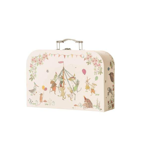 Aurelia London Woodland Friends Gift Suitcase