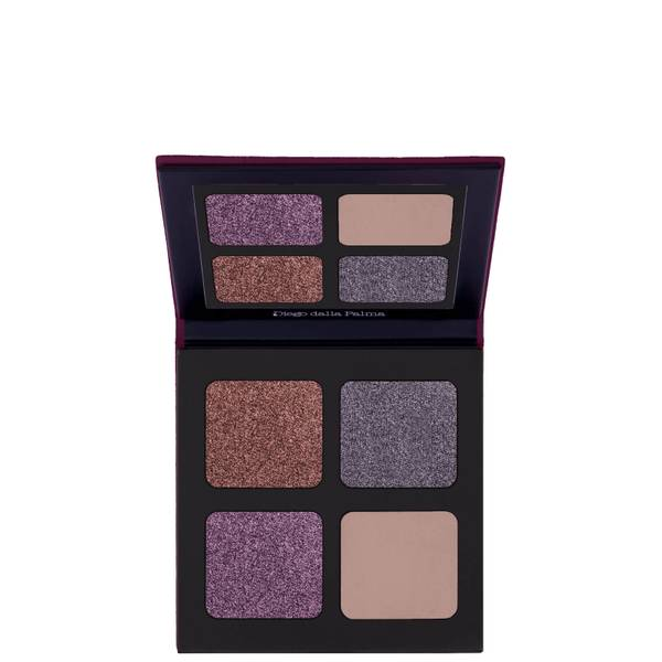 Diego Dalla Palma Mystic Violet Eyeshadow Palette 79g