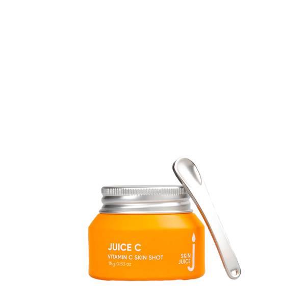 Skin Juice Juice C Vitamin C Skin Shot 15g