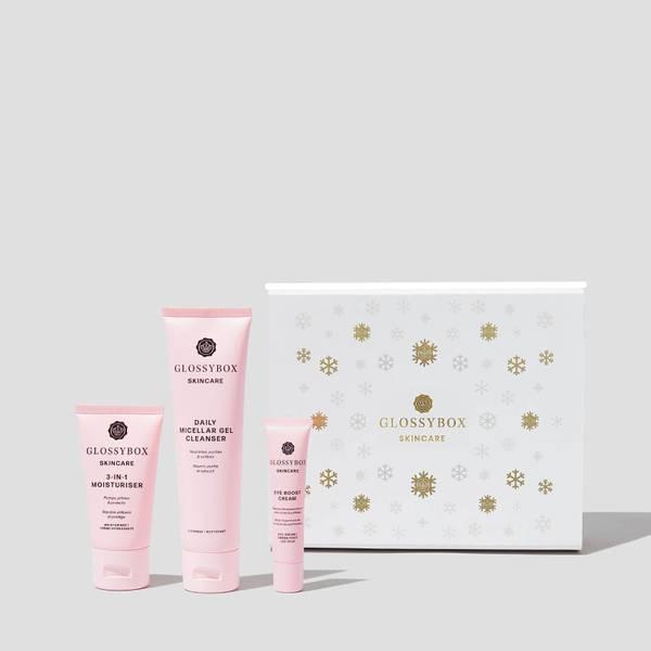 GLOSSYBOX Skincare Gifting Set