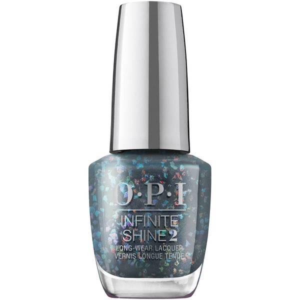 OPI Shine Bright Collection Infinite Shine Long-Wear Nail Polish - Puttin' on the Glitz 15ml