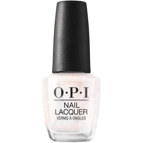 OPI Shine Bright Collection Nail Polish - Naughty or Ice? 15ml