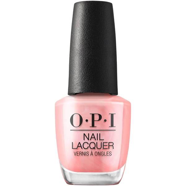 OPI Shine Bright Collection Nail Polish - Snowfalling for You 15ml