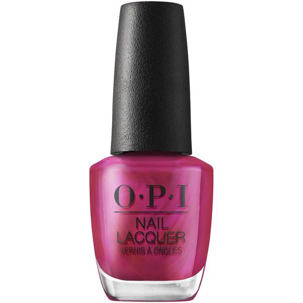 OPI Shine Bright Collection Nail Polish - Merry in Cranberry 15ml