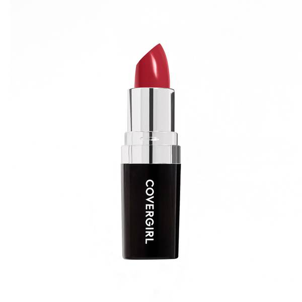 COVERGIRL Continuous Color Lipstick 7 oz (Various Shades)