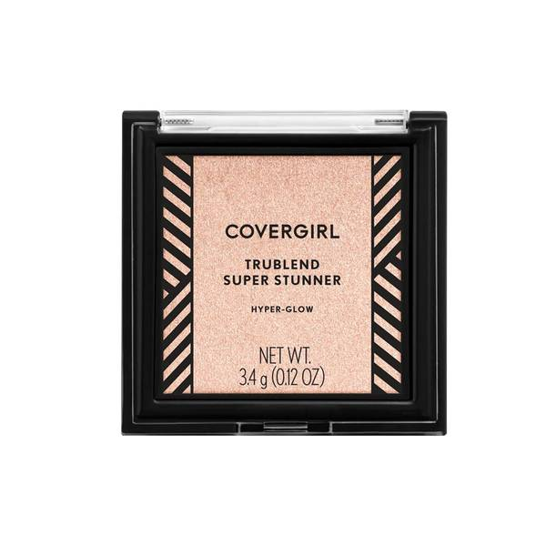 COVERGIRL TruBlend Hyper Glow Highlighter 6 oz (Various Shades)