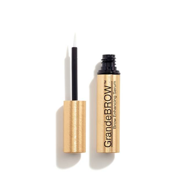 GRANDE Cosmetics GrandeBROW Brow Enhancing Serum 1.5ml Travel Size