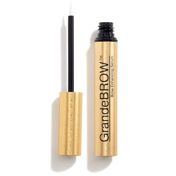 GRANDE Cosmetics GrandeBROW Brow Enhancing Serum 3ml (4 Months Supply)