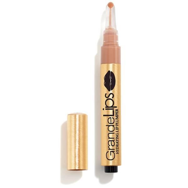 GRANDE Cosmetics GrandeLIPS Hydrating Lip Plumper Gloss Barely There