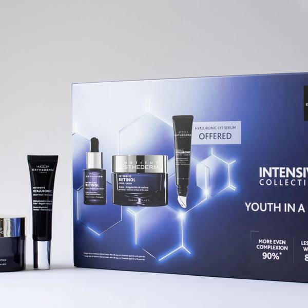 Institut Esthederm Youth in a Drop Kit