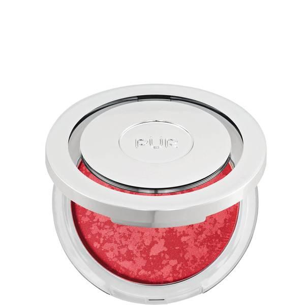 PÜR Skin Perfecting Powder Blushing Act - Berry Beautiful