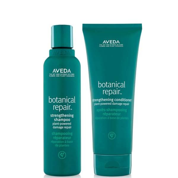 Aveda Botanical Repair Shampoo and Conditioner Duo