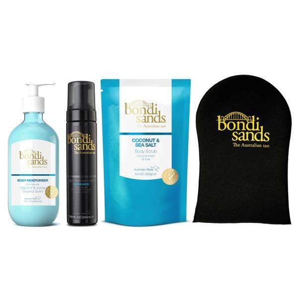 Bondi Sands Bronzed Babe Bundle (Worth £46.85)