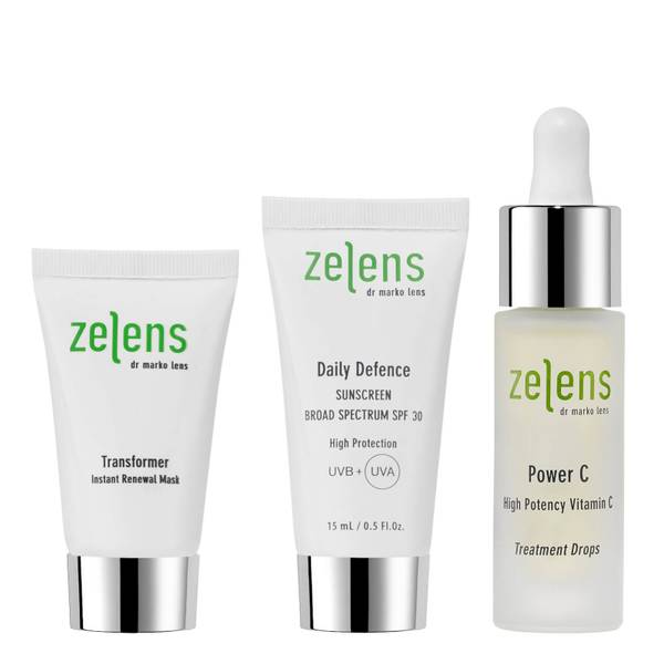 Zelens Discovery Collection