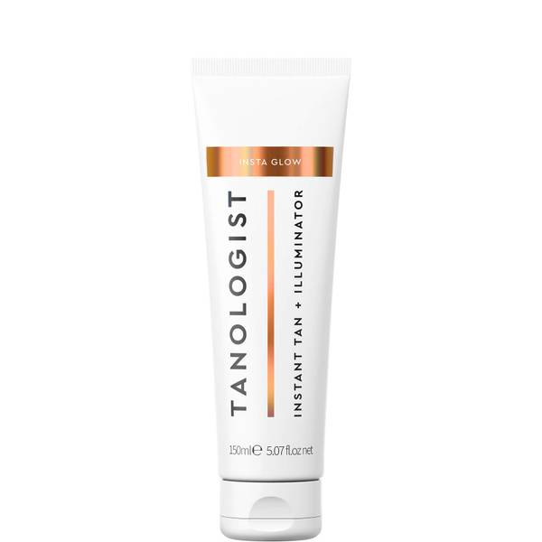 Tanologist Instant Tan Lotion 150ml