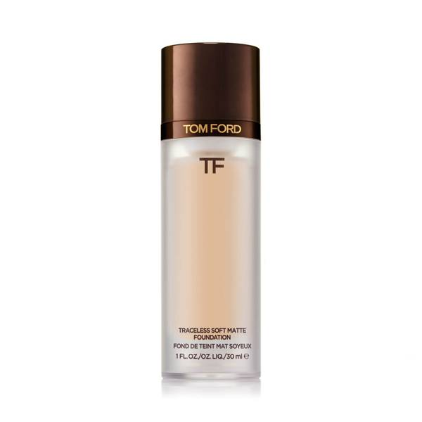 Tom Ford Traceless Soft Matte Foundation 30ml (Various Shades)