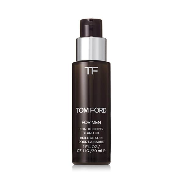 Tom Ford Conditioning Beard Oil Oud Wood 30ml