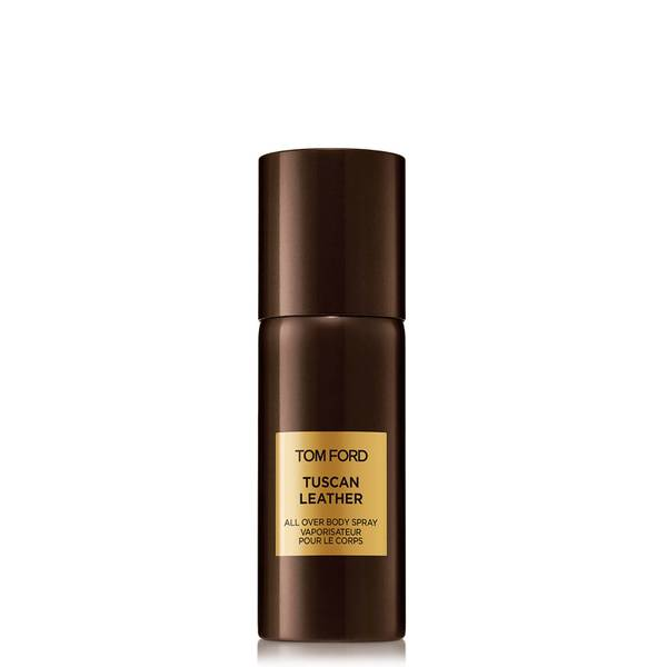 Tom Ford Tuscan Leather All Over Body Spray - 150ml