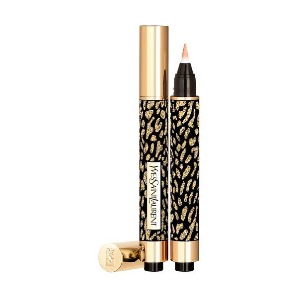 YSL Touche Éclat Illuminating Pen Holiday Limited Edition - 1