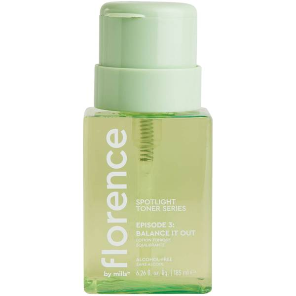 Florence by Mills Spotlight Toner Series - Episode 3 Balance it Out 185ml