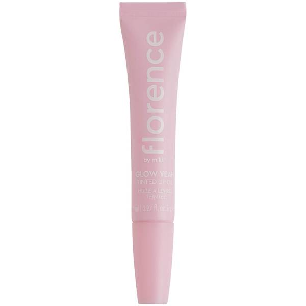 florence by Mills Glow Yeah Tinted Lip Oil