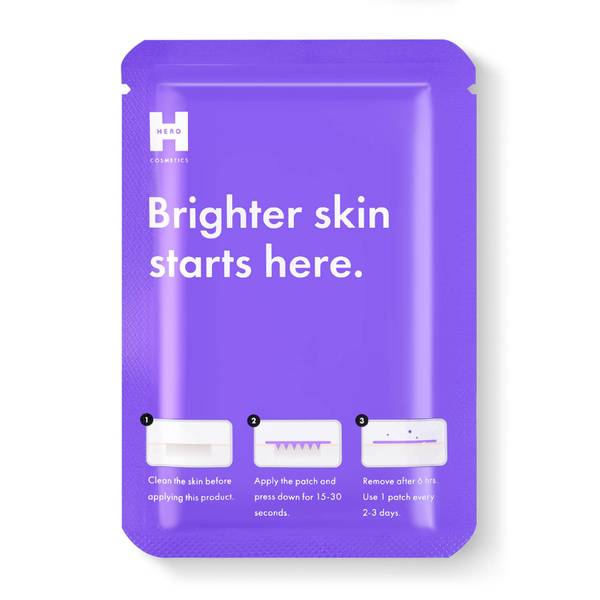Hero Cosmetics Mighty Patch Micropoint for Dark Spots 20g